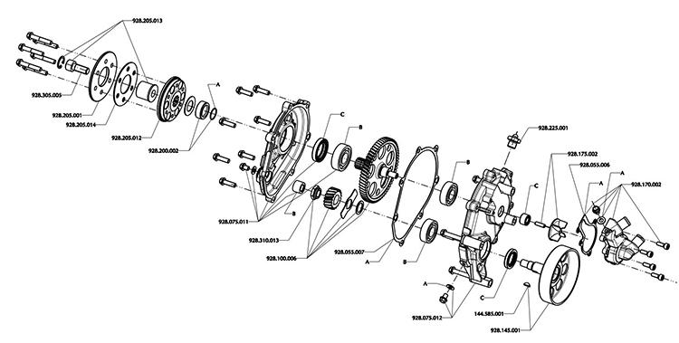 ThoriX80_Getriebe_750