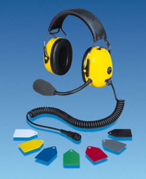 LYNX Micro Systems Headset G3