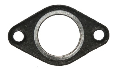 Abgasdichtung / Gasket for Exhaustconnector