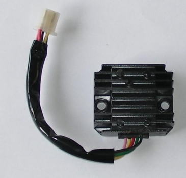 Volt Regler/ Voltage Regulator