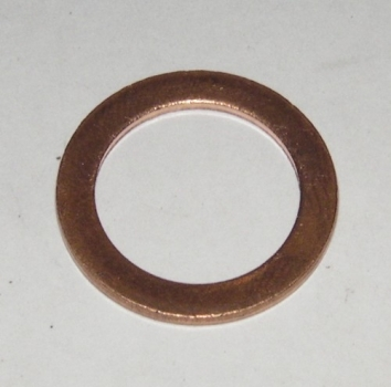 Kupfer  Dichtung / Copper Seal Ring