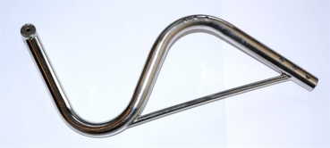 Schubstange Torc Rechts / Pushrod Torc Right Pro SportiX Stainless
