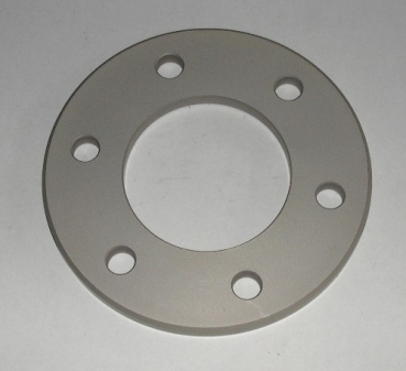 Propellerplatte 6 Loch / propllerplate 6 hole (75 mm)  8 mm